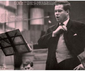 Bruno Monsaingeon Edition 1 - Dietrich Fischer