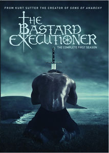 The Bastard Executioner: The Complete First Season