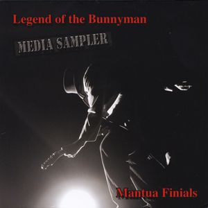 Legend of the Bunnyman Media Sampler