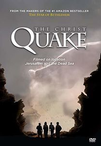 The Christ Quake