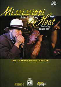 One Eye Open: Live at Rosa's Lounge Chicago