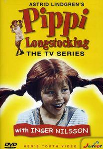 Pippi Longstocking (1970)