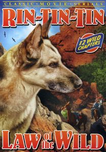 Law of the Wild: Serial