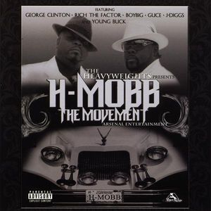 H-Mobb the Movement