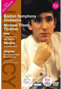 Legacy: Michael Tilson Thomas