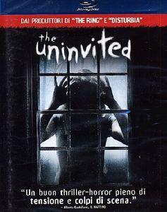 Uninvited [Import]