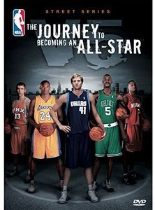NBA Street Series: Volume 5
