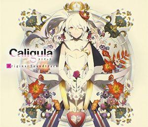 Caligula (Original Soundtrack) [Import]