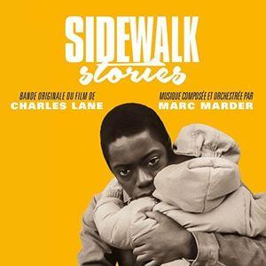 Sidewalk Stories (Original Soundtrack) [Import]