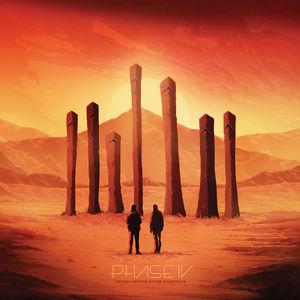Phase Iv (Original Soundtrack)