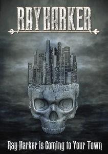 Ray Harker