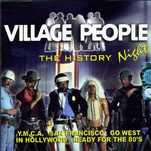 The History: Night