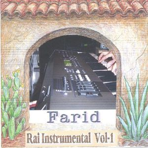 Rai Instrumental 1