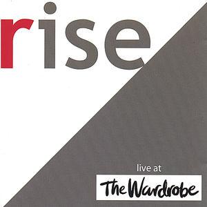 Live at the Wardrobe