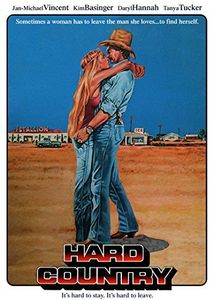 Hard Country , Jan-Michael Vincent