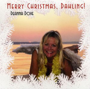 Merry Christmas Dahling