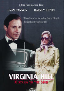 Virginia Hill: Mistress to the Mob