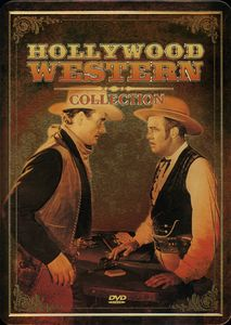 Hollywood Western Collection [Import]