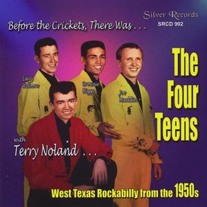 Four Teens with Terry Noland