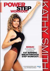 Kathy Smith: Power Step Workout