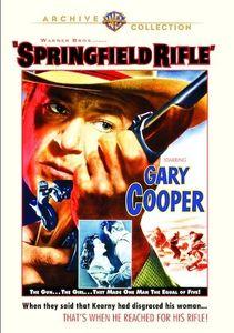 Springfield Rifle