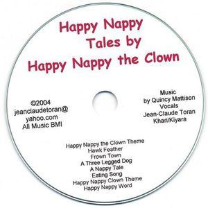 Happy Nappy Tales
