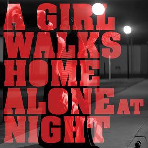 A Girl Walks Home Alone at Night (Original Soundtrack)