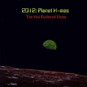 2012: Planet X-Mas