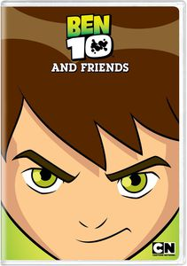 Ben 10 and Friends