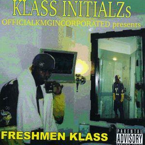 Freshmen Klass