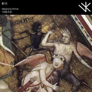 Metaphonic Portrait 1230 A.D.
