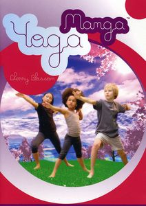 Manga Yoga: Cherry Blossom