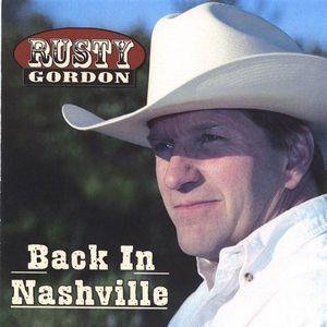 Back in Nashville