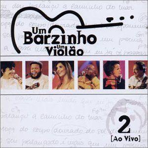 Um Barzinho Um Violao 2 Ao Vivo /  Various [Import]