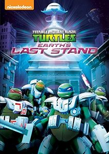 Teenage Mutant Ninja Turtles: Earth's Last Stand