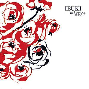 Ibuki ( the Blooming Season)