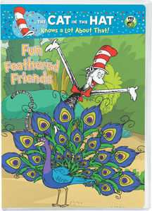 The Cat in the Hat Knows a Lot About That! Fun Feathered Friends