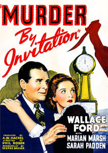 Murder by Invitation