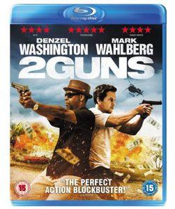 2 Guns [Import]