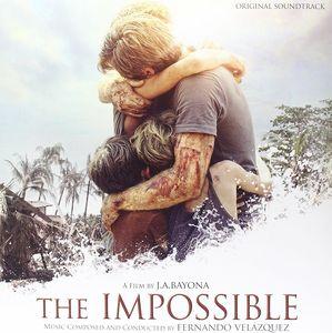 Impossible (Original Soundtrack) [Import]