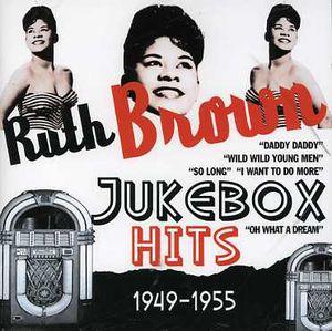 Jukebox Hits 1949-1955