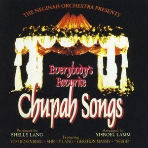 Everybody's Favorite Chupah Songs 1