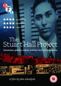 Stuart Hall Project [Import]