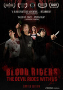 Blood Riders: Devil Rides With Us