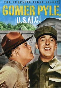 Gomer Pyle-USMC: The Complete First Season