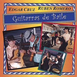 Guitarras de Baile