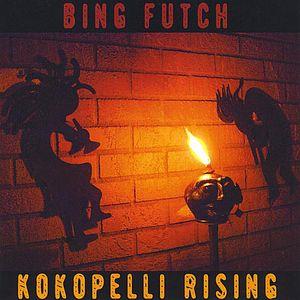 Kokopelli Rising