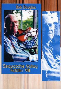 Sequatchie Valley Fiddlin 98