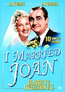 I Married Joan: Classic TV Collection #3