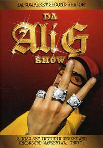 Da Ali G Show: Da Compleet Second Seazon